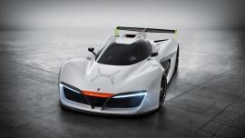 Στα σκαριά ηλεκτρικό supercar από τον Pininfarina;