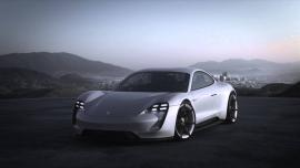 Οι ηλεκτρικές trackday Porsche θα φορτίζουν σε 15 λεπτά