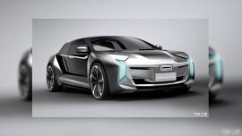 Αυτό είναι το γρήγορο ηλεκτρικό μοντέλο της Qoros με την Koenigsegg
