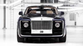 Η Rolls Royce Sweptail είναι το ακριβότερο αυτοκίνητο που κατασκευάστηκε [Vid]