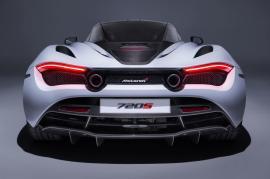 Έλληνας ο υπεύθυνος για τον ήχο της McLaren 720S