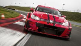 Με VW Golf GTI TCR η ομάδα του Sebastien Loeb στο WTCR