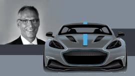 Στην Aston Martin πρώην τεχνικός κινητήρων της Ferrari και Maserati