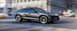 Ιδιώτες πουλάνε την Lamborghini Urus ακριβότερα από το εργοστάσιο