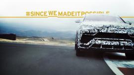 Lamborghini Urus και στην πίστα [Vid]