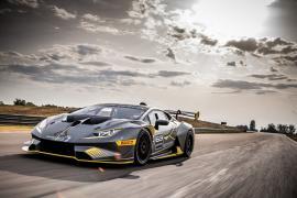 H Lamborghini παρουσιάζει την αγωνιστική Huracan Super Trofeo EVO [Vid]