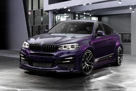 BMW X6 από την TopCar
