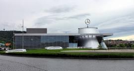Έρευνα των αρχών στα κεντρικά της VW και της Mercedes
