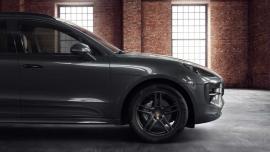 Βελτιωμένη Macan S από το Τμήμα Exclusive Manufaktur της Porsche