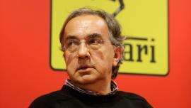 Marchionne για SUV και ηλεκτρικό supercar από τη Ferrari