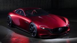Ακόμη μια γεύση από τον διάδοχο του Mazda RX-8