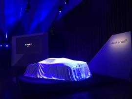 Στην Ιαπωνία η νέα McLaren 570S Spider