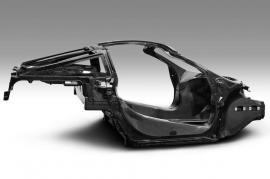 Θα κατασκευάζει carbon σασί η McLaren;