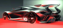 Οι μελλοντικές McLaren ίσως είναι και τετρακίνητες