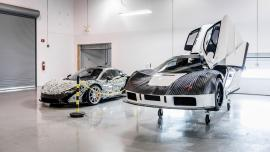 Κέντρο συντήρησης για τις F1 άνοιξε η McLaren στις ΗΠΑ