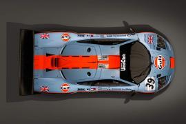 Η MSO αναπαλαίωσε την McLaren F1 GTR Longtail 25R