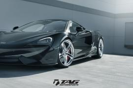 McLaren 570S by TAG Motorsports