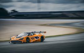 Με 500.000 Ευρώ παίρνεις μία αγωνιστική McLaren 720S GT3