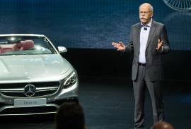 Ανακαλούνται 774.000 diesel της Mercedes λόγω παράνομων λογισμικών