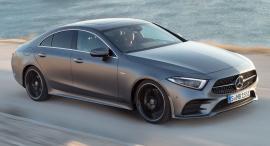 Νέα Mercedes CLS-Class [Vid]