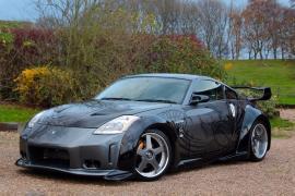Με 113.000 ευρώ αγοράζεις το Nissan 350Z του Fast and Furious: Tokyo Drift