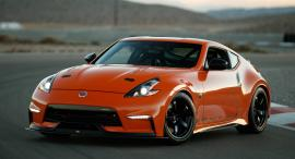 Nissan 370Z Project Clubsport 23 με V6 twin-turbo