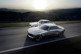 Στην παραγωγή το Peugeot e-Legend αν υπάρχει ζήτηση