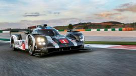 Έκανε 5:01 η Porsche 919 Hybrid Evo στο Nurburgring;