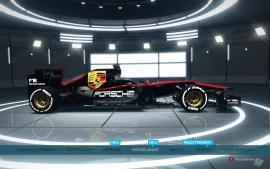 Επίσημο το ενδιαφέρον της Porsche για τη Formula1