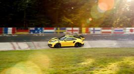 Η Porsche 911 GT2 RS το νέο ρεκόρ στο Nurburgring [Vid]