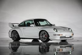 Πωλείται μια εκθαμβωτική 911 GT2 (993)