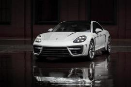 Porsche Panamera Stingray GTR by Topcar με 650 άλογα