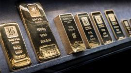 Πως μεταφέρεις 10 εκατομμύρια λίρες -σε ράβδους χρυσού- στο Λονδίνο; [Vid]