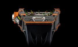 Ρολόι αξίας €154.000 από την McLaren