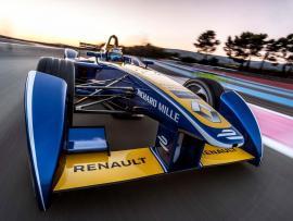 Η Nissan αντικαθιστά την Renault στην Formula E