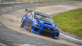 Δες πως έκανε ρεκόρ το Subaru WRX STI Type RA NBR Special στο Nurburgring [Vid]