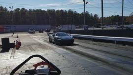 McLaren 720S κάνει 9,79 δευτ. το 400άρι [Vid]