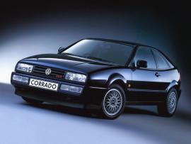 Volkswagen Corrado ετών 30