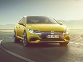 Arteon R 400 ίππων ετοιμάζει η Volkswagen