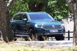 Αυτό είναι το νέο Volkswagen Touareg