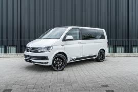 Η ABT βελτιώνει το Volkswagen Transporter