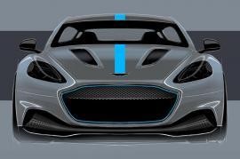 Όλες οι Aston Martin θα γίνουν υβριδικές