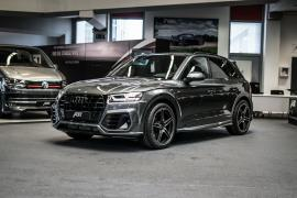 Audi Q5 από την ABT