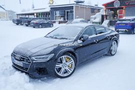 Το νέο Audi RS7 με 600+ ίππους