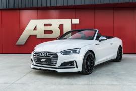 Audi A5 και S5 Sportback από την ABT