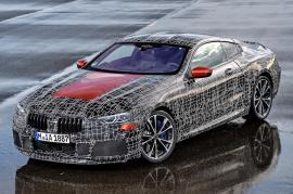 BMW M850i με xDrive και θα αποδίδει 530 άλογα [Vid]