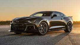 Camaro Exorcist by Hennessey 1.000 ίππων