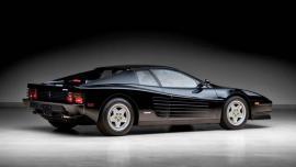 Γερμανός διεκδικεί από τη Ferrari το όνομα Testarossa