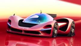 Η Ferrari P3, ο μεγάλος αντίπαλος της Aston Martin Valkyrie