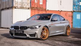 BMW M4 CS από την G-Power με 600 άλογα [Vid]